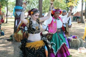 is belly dancing good for physical fitness