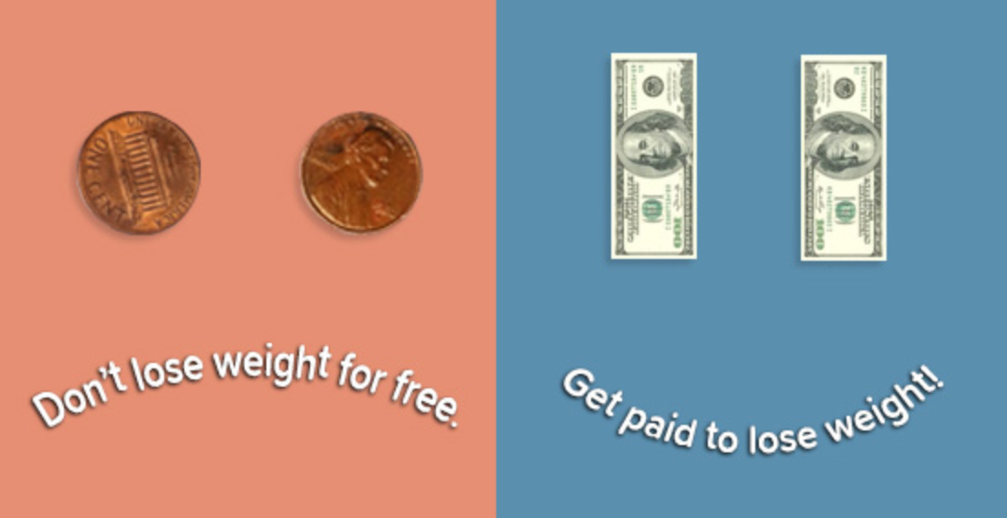 HealthyWage Review: Getting Paid To Lose Weight