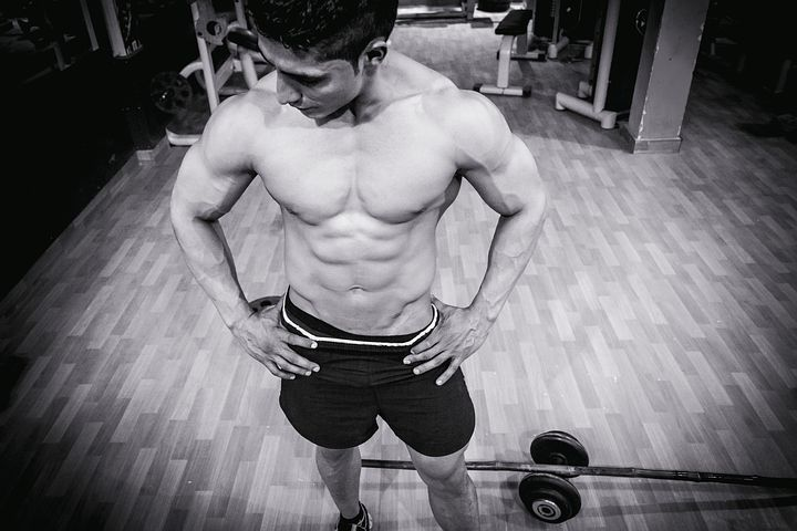 How To Get A Six Pack –  Secret 3 Step Process